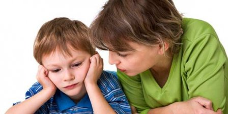 Как вызвать у ребенка интерес к школе?